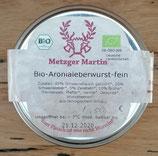 Aronia Leberwurst