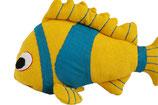 Fisch Udo - Gelb