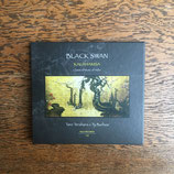 CD  BLACK SWAN / KALAHAMSA Classical Music of India