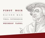 Pinot Noir Kaiser Max, Jg. 2018, 1 Fl. 0,75 lt.