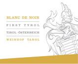 Winzersekt First Tirol, Jg. 2018, 1 Fl. 0,75 lt.