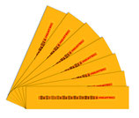 REATEC Temperaturindikatoren P-Ausführung (Protected)