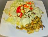 13. Gemischter Salat