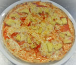 99. Pizza Hawai
