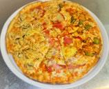 98. Pizza Quattro Stagioni