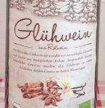 ハウサーズ ビオ グリューワイン(ホットワイン)