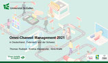 Omni-Channel Management 2021