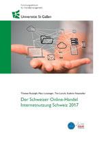 Der Schweizer Online-Handel