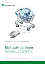 Einkaufstourismus Schweiz 2017/2018