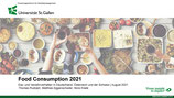 Food Consumption 2021