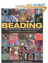 Beading Across America: Jewelry Inspirations from Coast to Coast