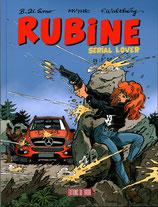 Rubine 14 - Serial Lover