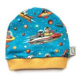 """Mütze """"kleiner Astronaut"""""""