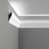 Lichtprofilleiste C371 von Orac Decor Luxxus