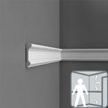 ORAC DECOR DX121-2300 Tür- und Fensterumrandung