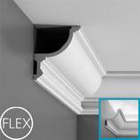 Lichtprofilleiste C901 von Orac Decor Luxxus