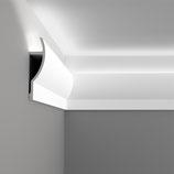 Lichtprofilleiste C372 von Orac Decor Luxxus