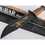 KA BAR U.S. Cost Guard Iraqi Freedom