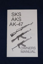 Manuale US ARMY AK/ SKS