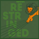 LP Restringed (2014) 180g Vinyl