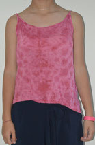 Camisa Dhari td rosa