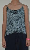 Camisa Dhari td negro
