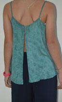 Camisa Dhari td verde