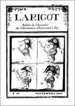 Larigot 48 - 2e semestre 2011
