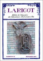 Larigot 53 - 1er semestre 2014