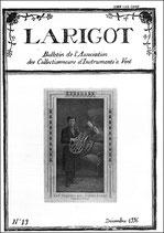 Larigot 19 - 2e semestre 1996
