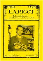 Larigot spécial III - 1993