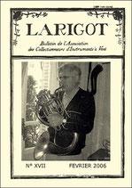 Larigot spécial XVII - 2006
