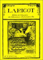 Larigot spécial V - 1995