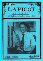 Larigot spécial VII - 1997