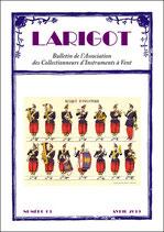 Larigot 63 - 1er semestre 2019