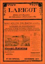 Larigot spécial XXII - 2011