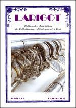 Larigot 64 - 2e semestre 2019