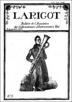 Larigot 9 - année 1991