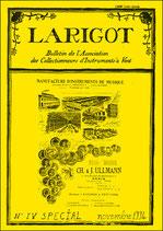 Larigot spécial IV - 1994