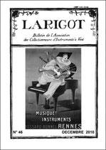 Larigot 46 - 2e semestre 2010