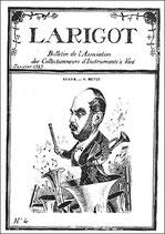 Larigot 4 - 1er trimestre 1989