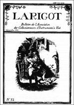 Larigot 12 - 1er semestre 1993