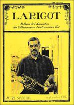 Larigot spécial VI - 1996