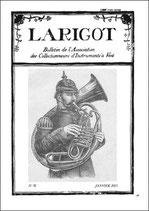 Larigot 51 - 1er semestre 2013