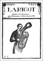 Larigot 5 - 2e trimestre 1989