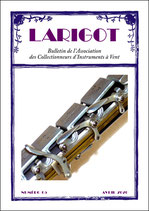 Larigot 65 - 1er semestre 2020