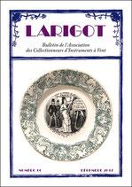 Larigot 60 - 2e semestre 2017