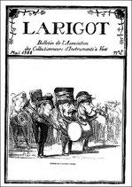 Larigot 2 - 2e trimestre 1988
