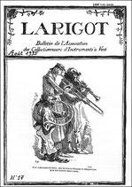 Larigot 17 - 2e semestre 1995