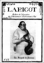 Larigot 13 - 2e semestre 1993